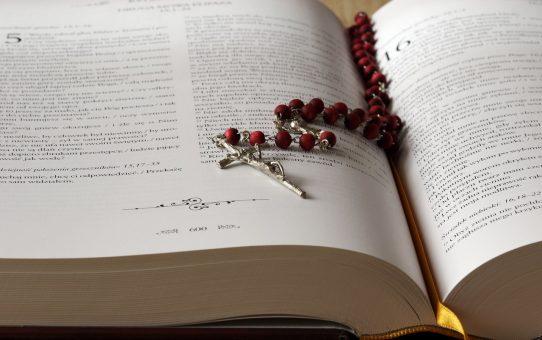 Brief eines Pfarrers zum Infektionsschutzgesetz