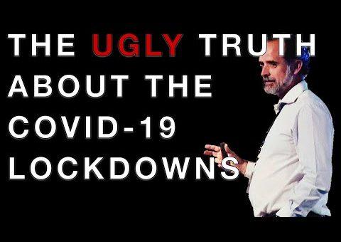 Die hässliche Wahrheit über COVID-19-Lockdowns