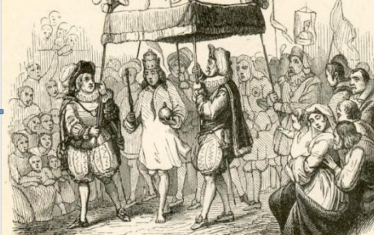 Der Kaiser hat keine Kleider: Über den Mut, den Bann zu brechen