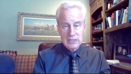 Dr. McCullough zur Impfung: eine große biologische Katastrophe